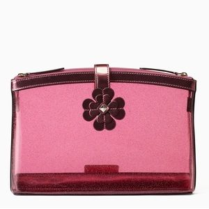 New Kate Spade Sabine Double Compartment Bag
